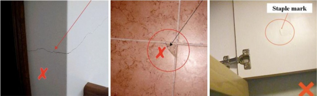 How to Check Your New Home for Defects