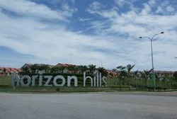 horizon hill