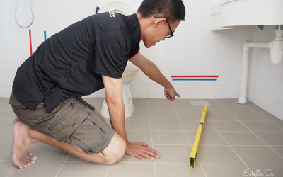 HDB BTO Singapore: Defects Checking (Blog review by Estella)